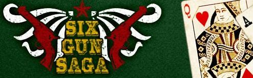 Six Gun Saga