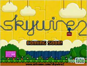 Skywire 2 teaser