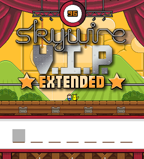 Skywire VIP Extended