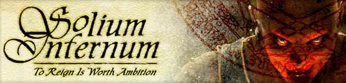 Solium Infernum
