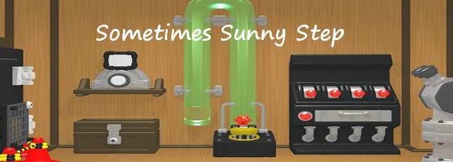 Sometimes Sunny Step
