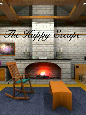 The Happy Escape
