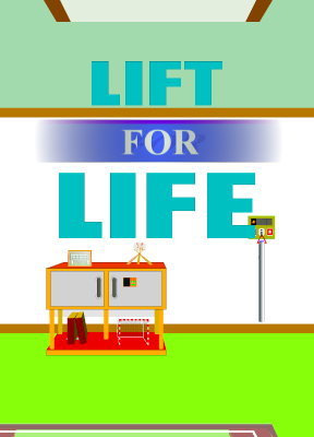 Lift For Life