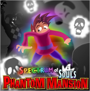 Phantom Mansion: Spectrum of Souls