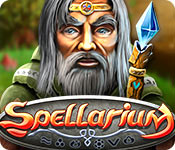 Spellarium