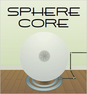 Sphere Core