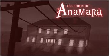 The Stone of Anamara