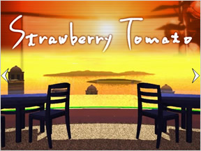 Strawberry Tomato