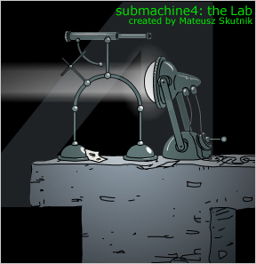 Submachine 4