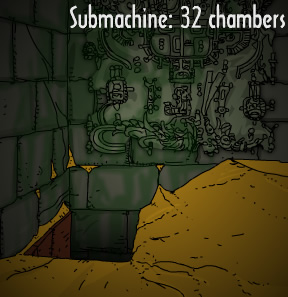 Submachine 32 Chambers