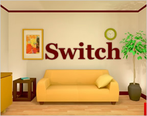 Neutral Room Escape Switch