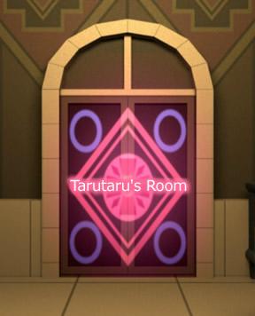 Taurtaru's Room