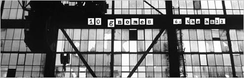 10 Gnomes #6