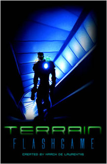 Terrain Game