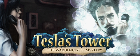 Tesla's Tower: The Wardenclffe Mystery