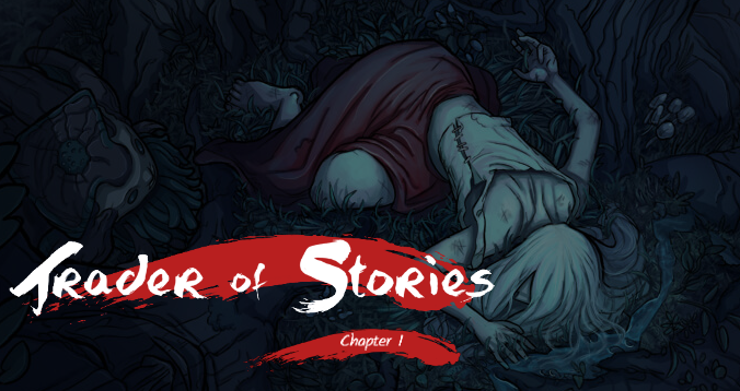 The Trader of Stories - Chapter 1