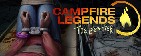 Campfire Legends The Babysitter