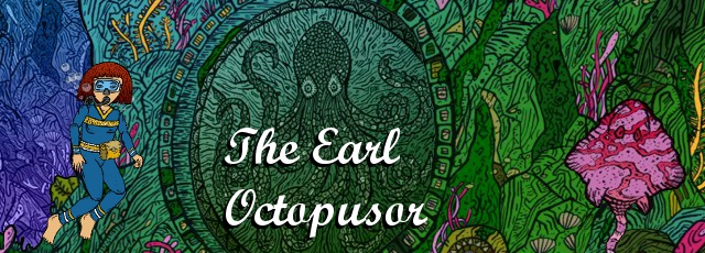 The Earl Octopusor