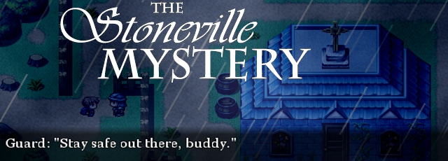 The Stoneville Mystery