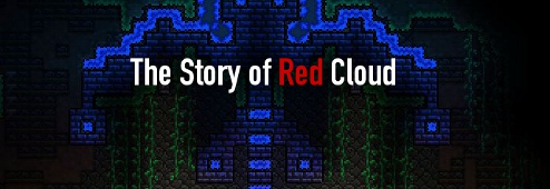 The Story of Red Cloud