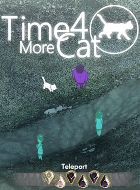 Time 4 More Cat