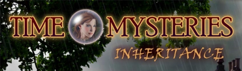 Time Mysteries: Inheritance