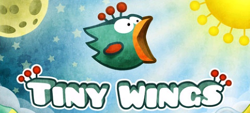 Tiny Wings 2.0