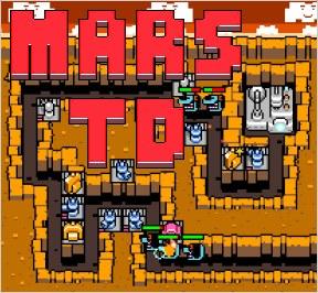 MarsTD