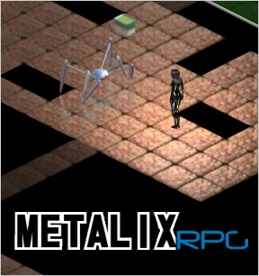 Metalix RPG