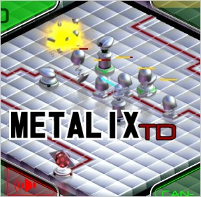 Metalix TD