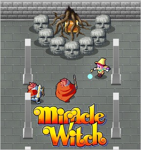 Miracle Witch