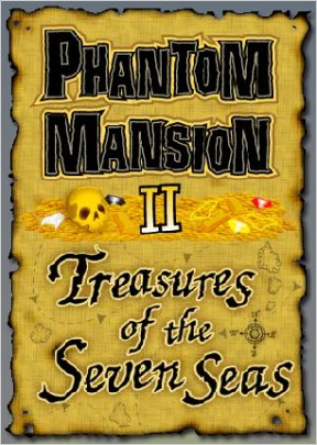 Phantom Mansion: Treasure of the Seven Seas