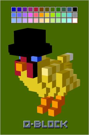 Q-Block
