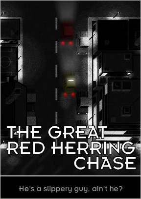 The Great Red Herring Chase
