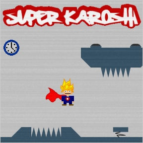Super Karoshi