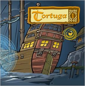 Tortuga Vol. 1