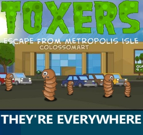 Toxers