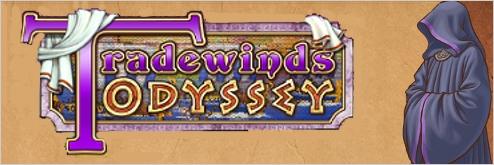 Tradewinds: Odyssey