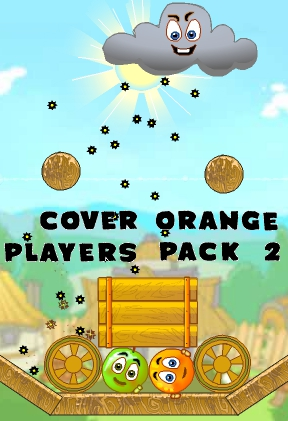 Cover Orange Player's Pack 2