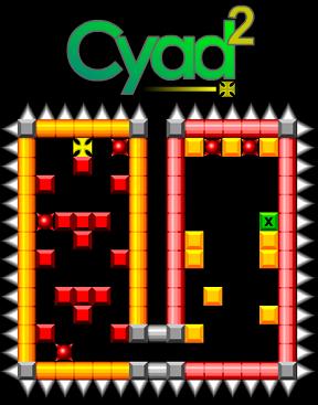 Cyad 2