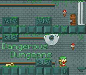 Dangerous Dungeons