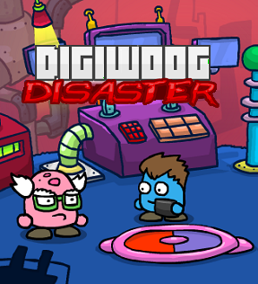 DigiWoog Disaster
