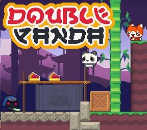 Double Panda