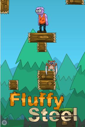Fluffy Steel