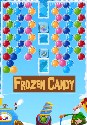 Frozen Candy