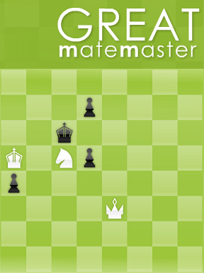 Great Matemaster