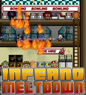 Inferno 2: Meltdown
