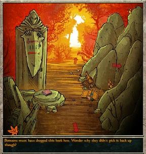 Kingdom of Liars: Stonepath