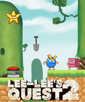 Lee Lee's Quest 2