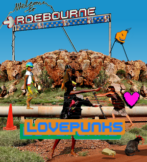 LovePunks: The Game